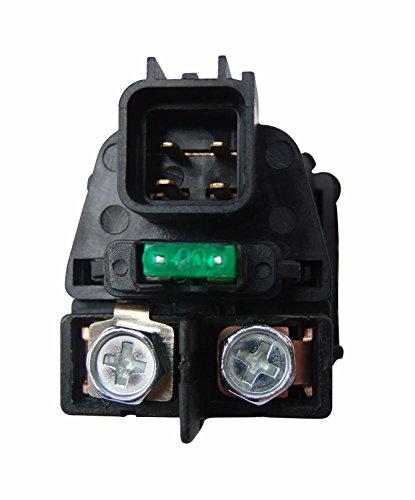 (shamofeng Starter Relay Solenoid For SUZUKI GSXR1000 GSX1400 GSX 1400 )