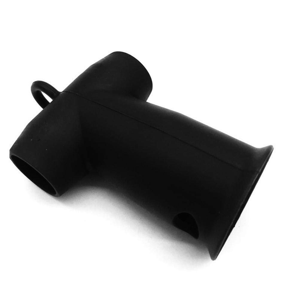 Aolvo IP Steam deviatore silicone vapore sgancio valvola tubo di caricabatteria per Instant pot accessori elettrici mini 3qt 4QT 6QT 8QT pentola a pressione accessori (Duo, Duo Plus, Smart Model) Red