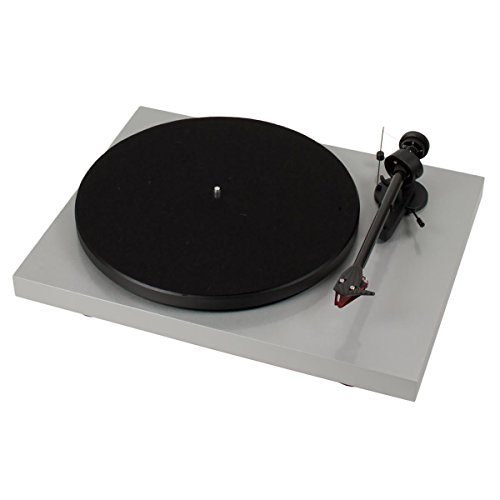 Pro-Ject - Debut Carbon DC (Silver)