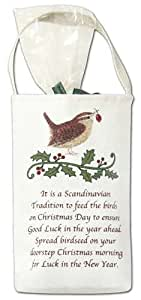 Bird Seed Gift Bag