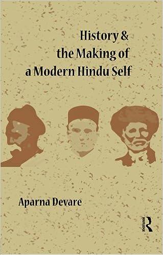 history-and-the-making-of-a-modern-hindu-self