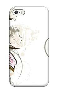 Cute Tpu Frances T Ferguson Vector Case Cover For Iphone 5/5s