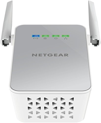 NETGEAR PowerLINE 1000 Mbps WiFi, 802.11ac, 1 Gigabit Port (PLW1000-100NAS) by NETGEAR (Image #4)