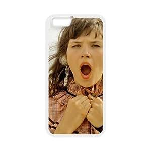 El fiscal del distrito 2 funda iPhone 6s de 4.7 pufunda LGadas del teléfono celular de cubierta blanca funda, funda de plástico caja del teléfono celular