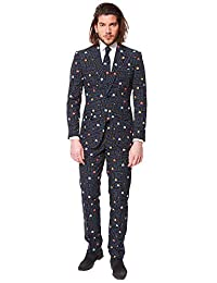 PAC-MAN Opposuits Adult Costume