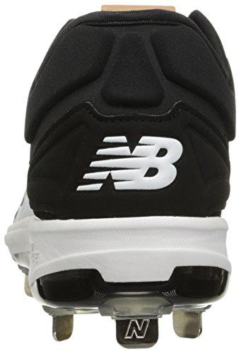 Zapato De Béisbol De Metal L3000v3 Nuevos Hombres De Balance De Blanco / Negro Línea de despeje para el Footlocker fPfPju