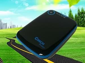 Cinch Power 5000 mAh External Battery for Nokia 6500 Classic + Travel Adapter