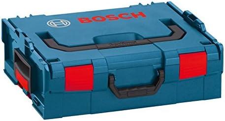 Bosch L-BOXX 136 - Caja Bosch: Amazon.es: Bricolaje y herramientas