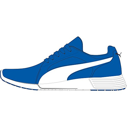 Puma ST Trainer Evo PS – Electric Blue Lemonade de Puma WH