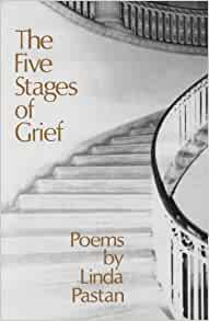 Five stages of grief book