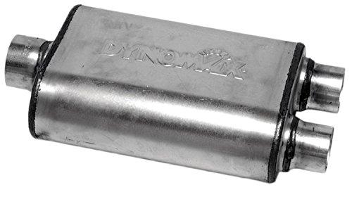 Dynomax 17228 Ultra Flo Welded
