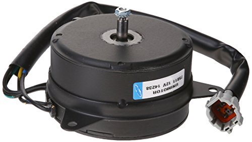 Four Seasons 75811 Radiator Fan Motor - Performance Radiator Fan Motor