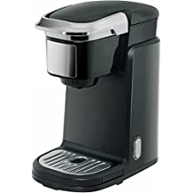 K Cup Coffee Maker - Single Cup Machine by Mixpresso Coffee