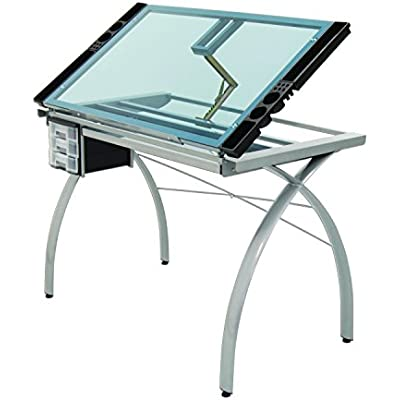 offex-craft-station-glass-silver