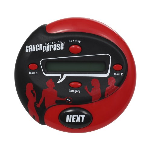 Hasbro Electronic Catchphrase Game