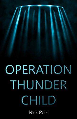 [Book] Operation Thunder Child K.I.N.D.L.E