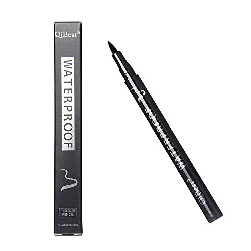 IBTS-Beauty Liquid Eyeliner Pencil Waterproof Makeup Quick-Dry Cool Black Eye Liner