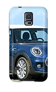 New Style New Super Strong 2015 Mini Cooper Tpu Case Cover For Galaxy S5 2770178K99036721