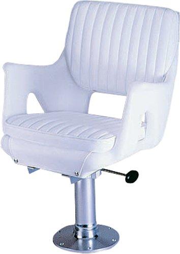 Garelick/Eez-In 48056:02 050 Premium Roto Molded Seat Package - Garelick Premium Seat