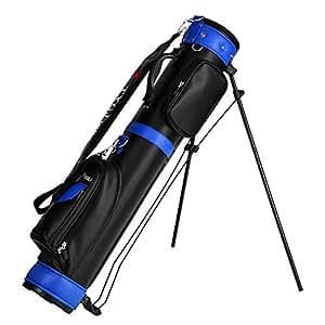 Bolsas para Club de Golf PU Bolsa de golf Bolsa de pistola ...
