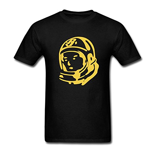 Rosar Men's Billionaire Boys Club O Neck Short Sleeve T Shirt
