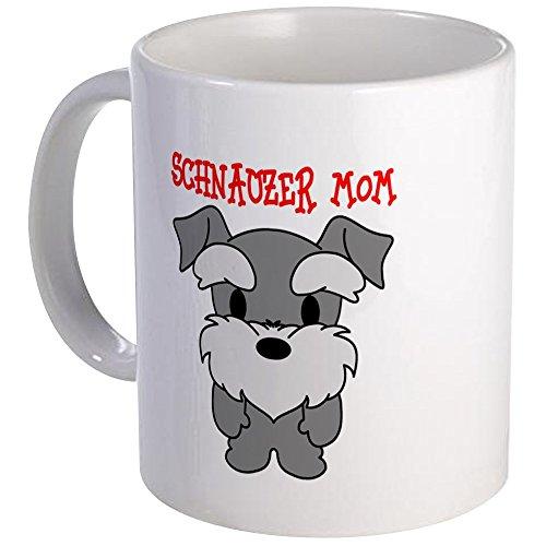 schnauzer coffee cup - 2