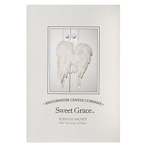 Scented Box (Bridgewater Candle Scented Sachet Box of 9 - Sweet Grace)