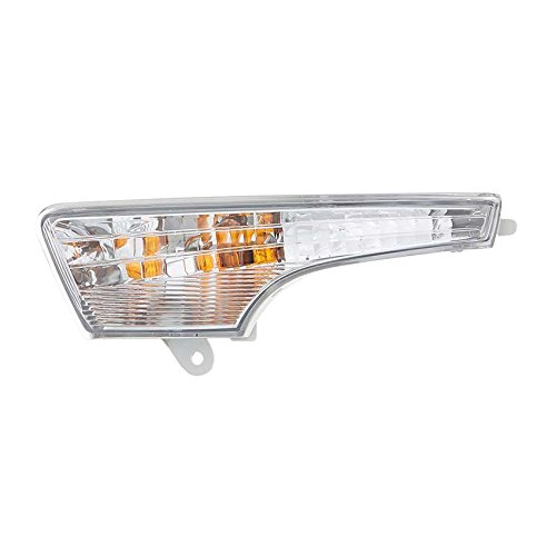 NEW LEFT TURN SIGNAL LIGHT FITS NISSAN ALTIMA SEDAN 13-15 261353TA0A NI2530118 26135-3TA0A