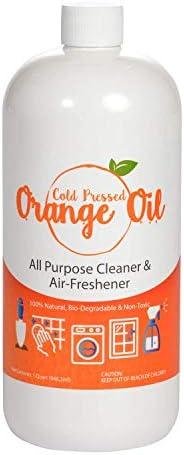 Premium Pressed Orange D Limonene Natural