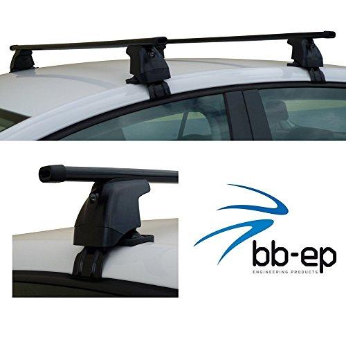 Dachträger 90114087 für Volkswagen POLO - 5 Türen (Schrägheck) - ab Baujahr 07/2009 bis heute mit normalem Dach