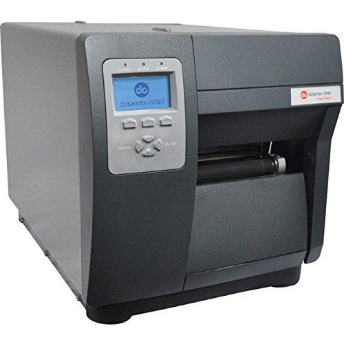 Datamax I12-00-48000C07 I-4212E Mark II Barcode Printer, 203 DPI/12 IPS, SER/PAR/USB/RTC, LAN and W-LAN, Media Hub, US Plug, 4'' Thermal Transfer by Datamax