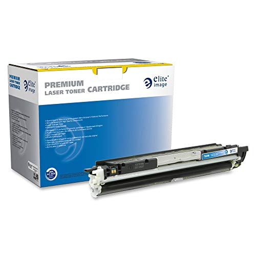 Elite Image ELI7589675894/5/6/7 Inkjet Cartridges Ink ()