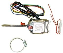 Omix-Ada 17232.01 Turn Signal Switch