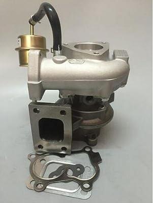 GOWE Turbocompresor Turbo cargador para Nissan qd32/qd80 ...