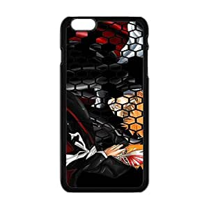 BLEACH Fashion Comstom Plastic case cover For Iphone 6 Plus