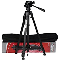 Boush 62 inch Lightweight tripod for Digital Camera Camcorder Outdoor Tralvel Photograph Activity