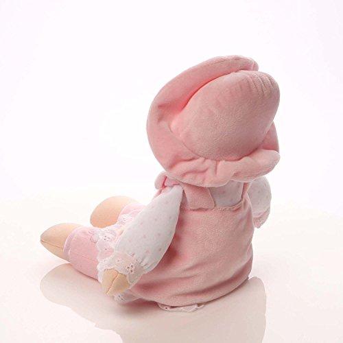 """GUND My First Dolly Stuffed Plush Blonde Doll, 12"""""""