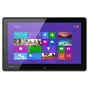 "Toshiba Portege Z10t-A1110 Ultrabook/Tablet - 11.6"" - Intel Core i5 1.50 GHz - Ultimate Silver PT132U-00600S"