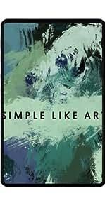 Funda para Kindle Fire 7 pouces - El Arte Como Sencillo