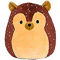 SQUISHMALLOW 992056 Hans The Hedgehog Pillow Stuffed...