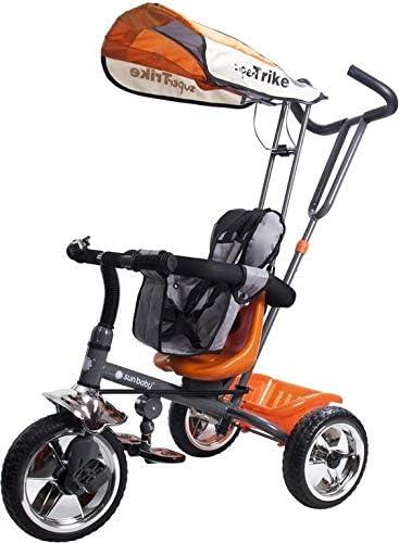 Sun baby tricycle avis