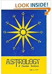 Astrology a Cosmic Science