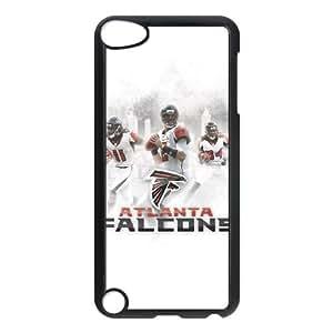 Atlanta Falcons iPod Touch 5 Case Black persent zhm004_8597106