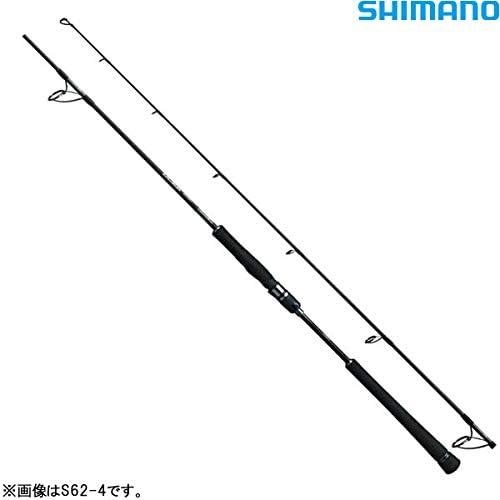 シマノ(SHIMANO) 19 オシアジガー コンセプトS S62-3