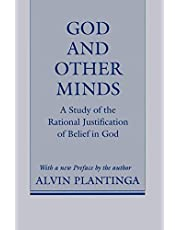 God and Other Minds: A Study of the Rational Justification of Belief in God (Cornell Paperbacks)