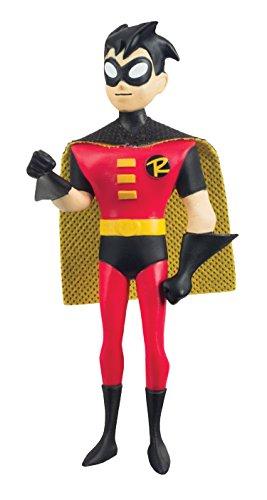 (NJ Croce The New Batman Adventures Robin Bendable Figure)