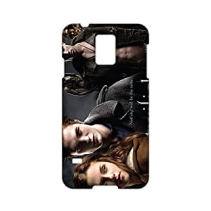 Beautifulcase KJHI twilight movie 3D cell phone case cover BfYkAQ6JlHe for Samsung S5