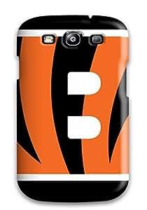 Case Cover Cincinnatiengals / Fashionable Case For Galaxy S3