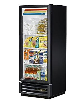 Amazon True Gdm 12 Hc Ld Single Swing Glass Door Merchandiser