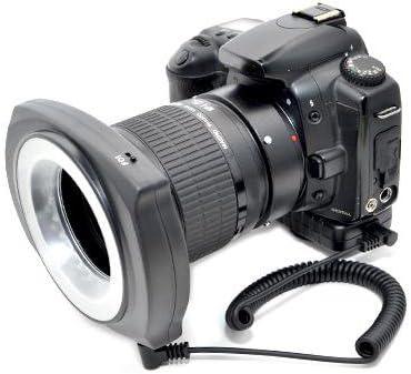 Led Macro Ringlight Modell B Für Alle Makroobjektive Kamera